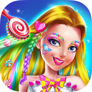 Candy Hair Makeup Artist