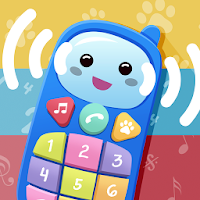 Baby Phone. Kids Game For PC (Windows And Mac)