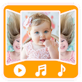 App photo video maker with music APK for Kindle