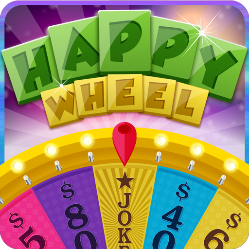 Happy Wheel - Wheel Of Fortune