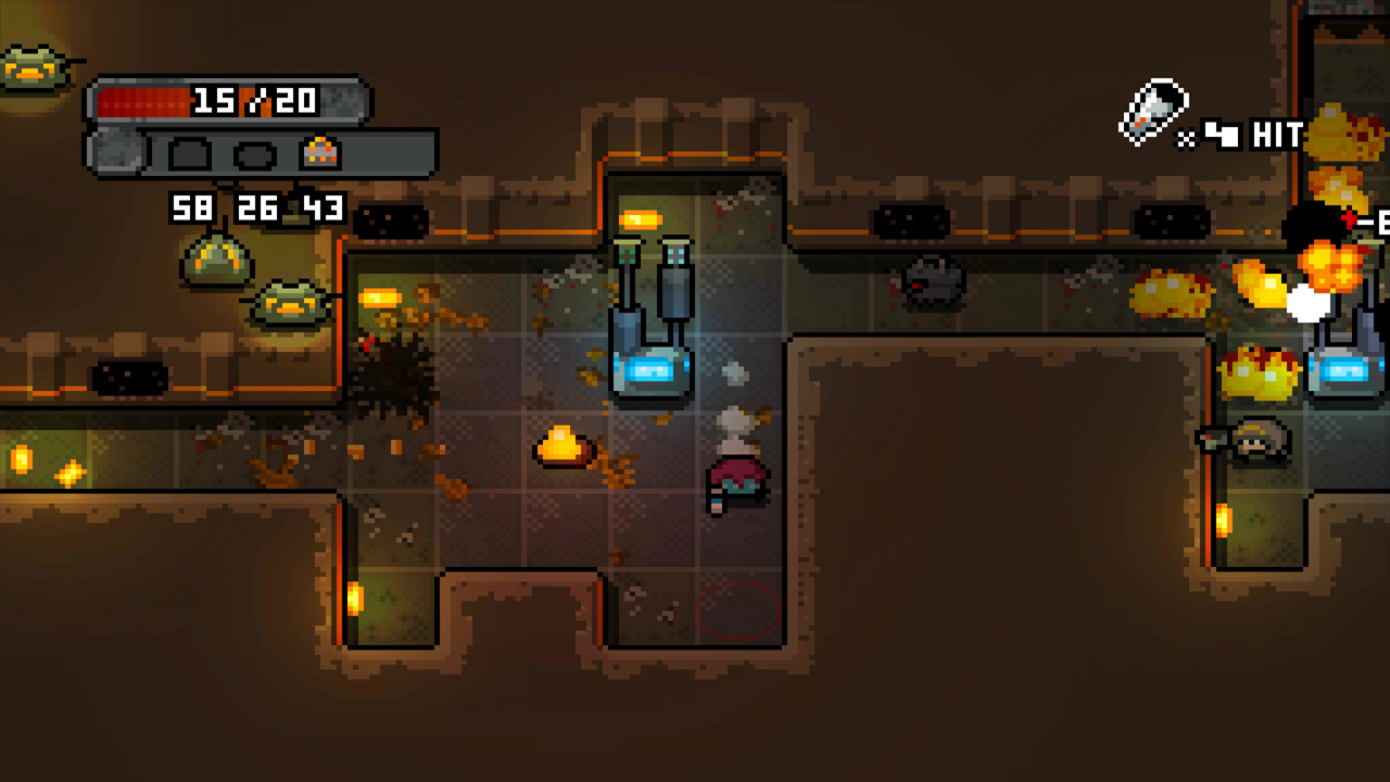 Space Grunts Screenshot 1