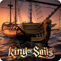 King of Sails ⚓ Royal Navy  For PC Free Download (Windows/Mac)