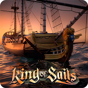 King of Sails ⚓ Royal Navy Online PC (Windows / MAC)