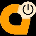Glob - Auto Start & Stop Icon