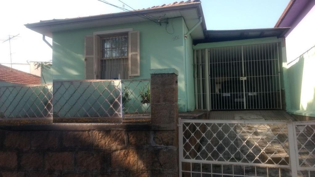 Casa Vila Alzira Santo André