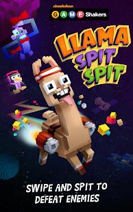 Llama Llama Spit Spit