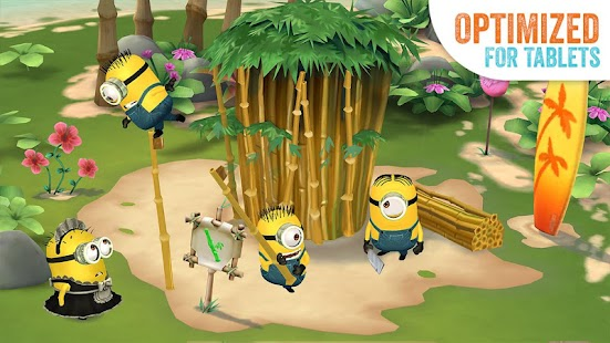 Minions Paradise™- screenshot thumbnail