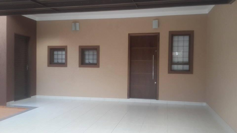 Casa  à venda no Jardim Ouro Branco, Ribeirão Preto.