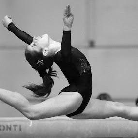 Artistic Gym by Alessandra Antonini - Uncategorized All Uncategorized ( body, girl, artisticgym, sport, competition,  )