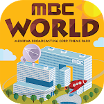 MBC CONTENT WORLD APK Image