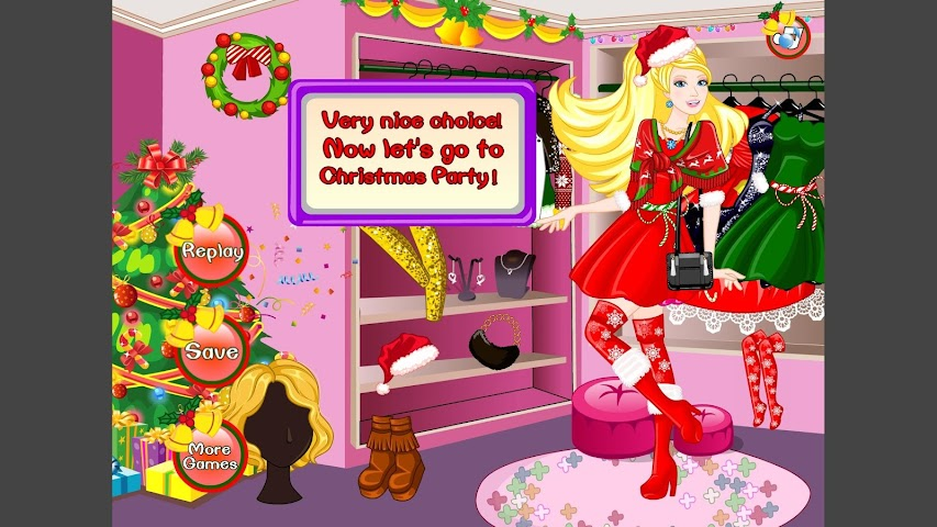 android Christmas Shopping Spree Screenshot 7