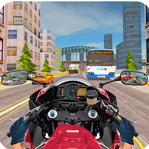 Download Moto Racing For PC Windows and Mac