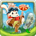 Game Bunny Jump WoW !!! APK for Kindle