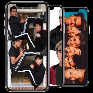 Art Dobre Twins Wallpaper HD For PC / Windows 7/8/10 / Mac – Free Download