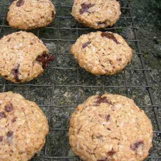 Chocolate Oaties Cookie Recipes