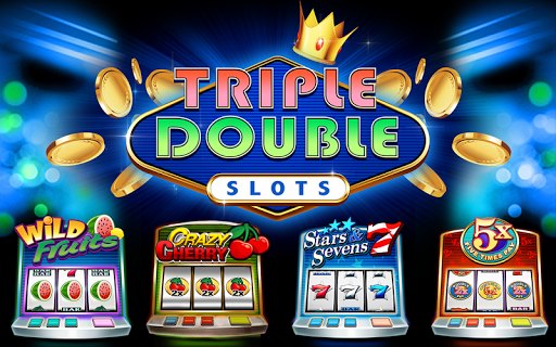 Triple Double Slots Slots - screenshot