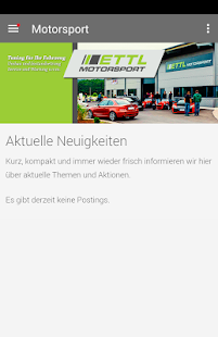 Ettl - Motorsport - screenshot