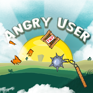 Angry User For PC