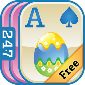 Easter Solitaire FREE