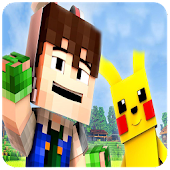 Free Pixelmon: Story mode Jungle GO APK for Windows 8