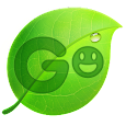 GO Keyboard - Emoticon keyboard, Free Theme, GIF vesion 3.02