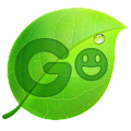 App GO Keyboard - Emoticon keyboard, Free Theme, GIF apk for kindle fire