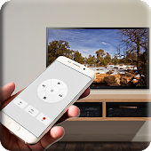 Download Universal TV remote controller APK