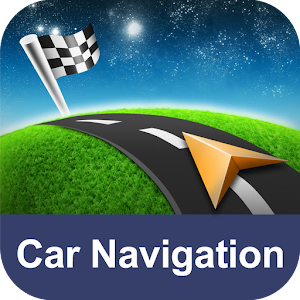 Sygic Car Connected Navigation For PC (Windows & MAC)