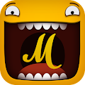 Free Meemz: GIFs & funny memes APK for Windows 8