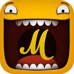 Meemz: GIFs & funny memes Icon