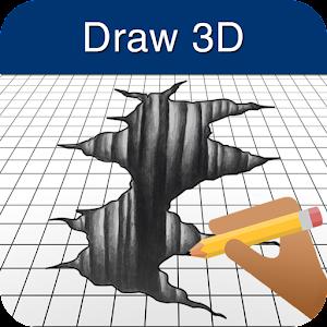 Как рисовать 3D