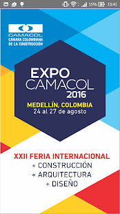 Expocamacol 2016 - screenshot