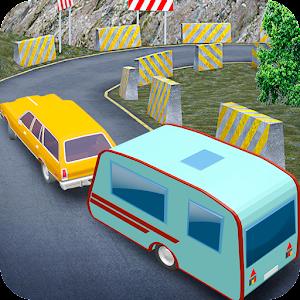 Camper Van Race Driving Simulator 2018 For PC / Windows 7/8/10 / Mac – Free Download