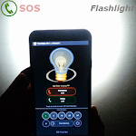 SOS Flashlight -Emergency Call 1.0.3 Apk