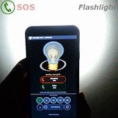 Free SOS Flashlight -Emergency Call APK for Windows 8