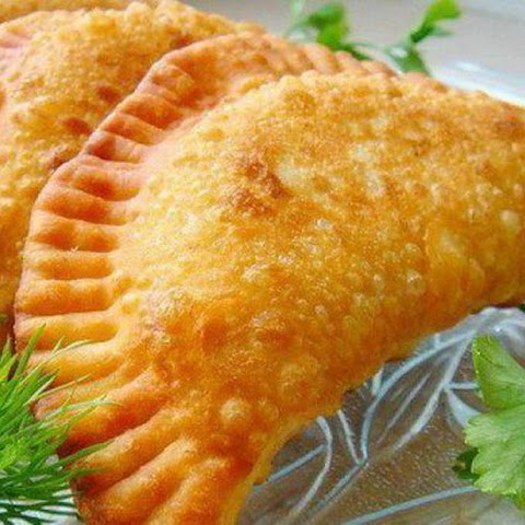 The Secrets Of Delicious Pasties