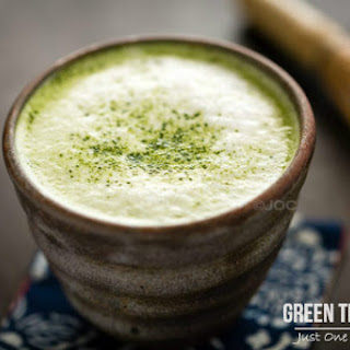 Green Tea Paste Recipes