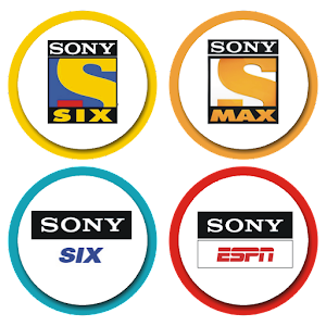 Sony Six Live Streaming HD