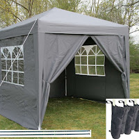 GAZEBO FOR HIRE IN SURBITON AND SURREY