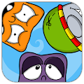 Game Boulder of Squany Island APK for Kindle