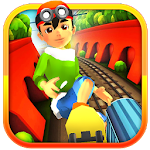 3D Subway Boy Run Rail Dash 1.3 Apk