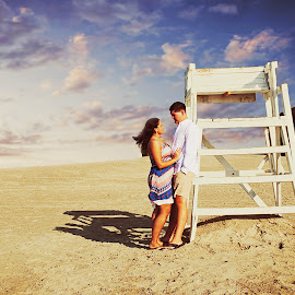 by Stephanie Shuman - People Couples