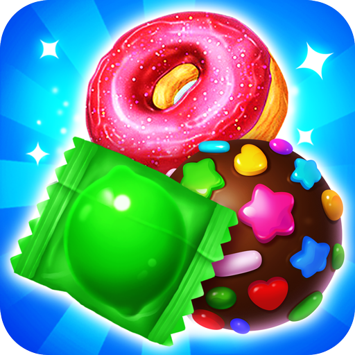 Candy Fever (game)