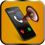 Caller Name & SMS Announcer Icon