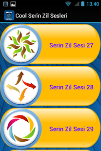 2015 Cool Serin Zil Sesleri - screenshot