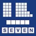 Seven Letter Press APK for Bluestacks