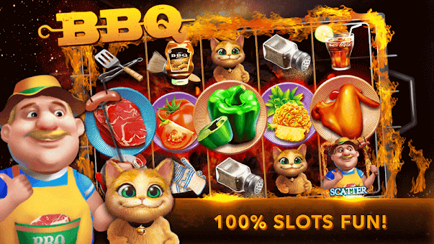 Casino Saga: Best Casino Games APK screenshot thumbnail 5