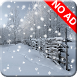 Winter Snow LWP (NO AD) Icon