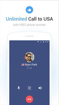 WhatsCall - Free Global Call APK screenshot thumbnail 2