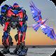 Police Robot Eagle Transform: Battle Revolution